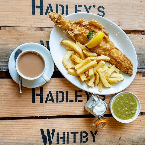 Hadley's Fish and Chips